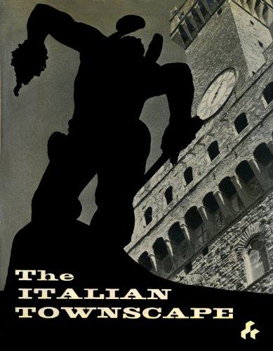 The Italian Landscape