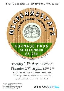 microhabitats workshops